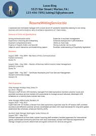 Wonderful Hotel Concierge Resume Images Resume Ideas Namanasa Com