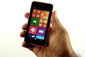 Nokia Lumia 530 Dual SIM Unboxing