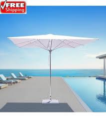 10 ft square market umbrella