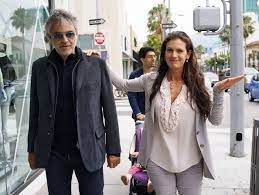 Phillips avenue milwaukee, wisconsin 53203 box office #: Andrea Bocelli And Veronica Berti Photos Photos Andrea Bocelli Gets Lunch With His Family Part 2 Andrea Sarah Brightman Photo