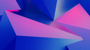 Pink and Blue Wallpapers: 26 Images ...
