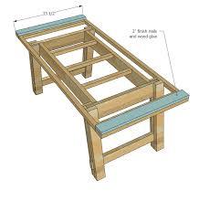 anna white furniture plans. Anna White Furniture Plans G
