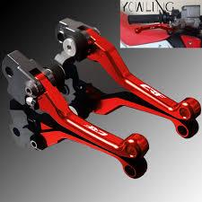 <b>CNC Foldable Handbrake Lever</b> Motorbike Dritbike Brakes Clutch ...