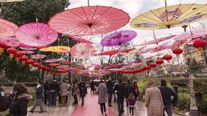 Capodanno cinese 2019, tutti gli eventi organizzati in Italia - Cina in  Italia