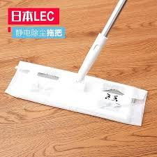 wooden floor mop japan flat mop etrostatic dust mop wooden floor mop can be cloth dust wooden floor mop