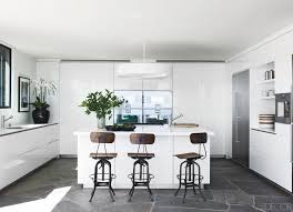 20 Black And White Kitchen Design \u0026 Decor Ideas