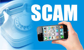 Calls Donations Used Radio Be News Phone And Asking To For Police - Scam By Murfreesboro
