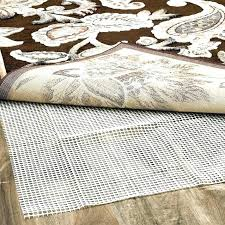 area rug pads for hardwood floors how to keep area rugs from slipping on hardwood floors medium size of x rug pad non slip underlay for rugs on tiles wool