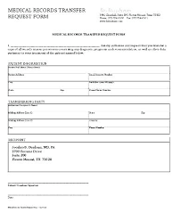 Personal Health Record Forms Health History Form Template Personal Medical Records