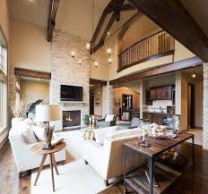 ... Living Room Design Ideas Paint Rustic Living Rooms - Your living room  takes up a number