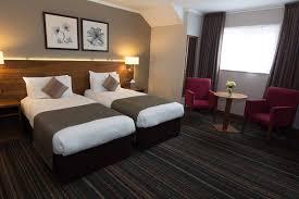 Twin Rooms Hotel London