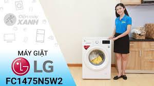 máy giặt lg fc1409s3w điện máy xanh tag trên TôiMuaBán: 23 hình ảnh và video