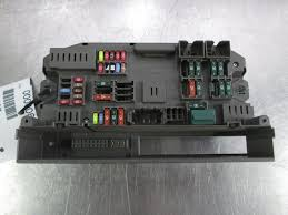 right cabin junction terminal block fuse relay box 914511501 oem right cabin junction terminal block fuse relay box 914511501 oem bmw e71 x6 2011