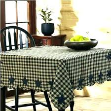 black paper tablecloths brown round tablecloth table cloth star plastic on roll