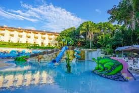 the best family resorts in mexico
