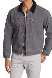 <b>Levi's</b> | <b>Lined Trucker</b> Jacket | Nordstrom Rack
