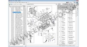 isuzu c240 engine diagram isuzu wiring diagrams