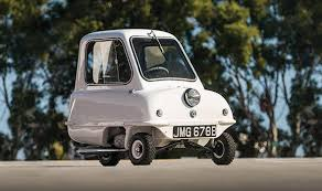 electric car motor for sale. Peel P50 On Sale In UK Electric Car Motor For