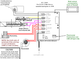 Pu Cb93 Wiring Chart Englands Stove Works Inc