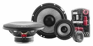Автомобильная акустика <b>Focal 165 AS3</b> — купить по выгодной ...