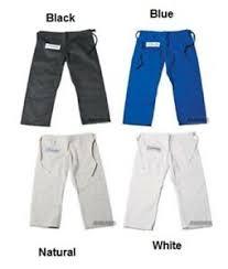 Details About New Proforce Gladiator Jiu Jitsu Judo Grappling Uniform Gi Pants Free Shipping