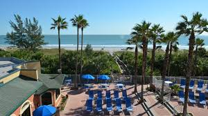 doubletree by hilton hotel cocoa beach oceanfront fl beautiful view from a 3rd