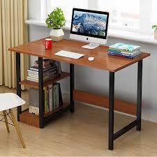 Corner Small Computer Desk Desktop Laptop Writing Table Workstation Home  Office