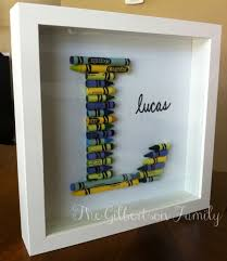 From cribs to toy chests to wall art. 34 Creative Diy Nursery Decor Ideas For Boys