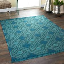 teal accent rug wool maze rug vibrant color in a timeless geometric trellis pattern makes a stunning accent rug for any room select a rich peacock teal