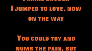 Swim In The Light Kid Cudi Kid Cudi Swim In The Light Full Hd Song Lyrics Youtube