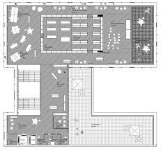 Architektur Zeichnung Grundriss