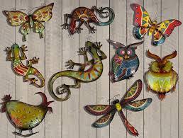 Small Picture Wall Art Design Ideas Lovely Gecko Wall Art Outdoor 82 On Modern