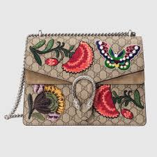gucci 403348. dionysus gg supreme canvas shoulder bag - gucci women\u0027s handbags 403348kwzqn9904 403348 s