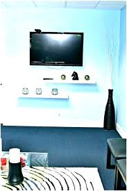 floating shelves under wall mounted tv. Shelf For Under Mounted Floating Wall Mount Storage Shelves Tv Around Fl Inside