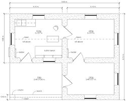 earthbag house plans. Fancy Design Ideas 8 Sandbag House Designs Jovoto 300 Earthbag Plans