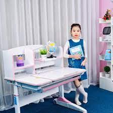 Bàn Học Thông Minh Cho Bé BSUC - Time City - Home