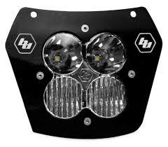 Baja Designs Authorized Dealers Baja Designs Husqvarna Squadron Led Xl Headlight Kits Te 125 300 Fe 250 501 2015