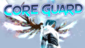 GW2 Special Core Guard Montage Outnumbered and Duels HD 60fps.