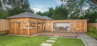 garden houses. bespoke garden buildings additional extras houses m