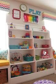 Kyleru0027s DIY Playroom: A Family Affair