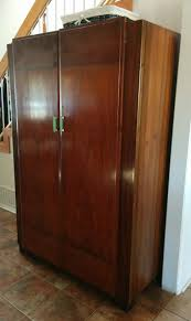 cws pelaw antique. C.W.S. LTD Pelaw Antique Armoires/wardrobes Set Cws Pelaw Antique InstAppraisal
