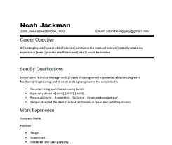 Resume Career Objective Statement Objective Sentence For Resume Resume Career Objective Statements For 30