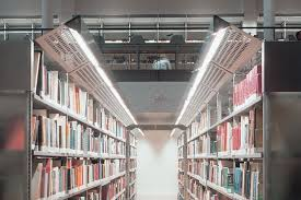 library lighting. opal lighting library n