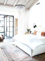 bedroom chandelier lighting. Chandelier In The Bedroom How To Choose Your Lighting Hanging Height
