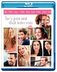 Justin Long kevinfoyle REVIEW HE S JUST NOT THAT INTO YOU