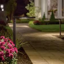 Kichler Led Hardscape Lighting Outdoor Landscape Lighting Hardscape Path Lighting Deck