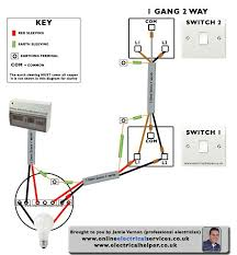 17 best u k wiring diagrams images on cable light switches and ceiling rose