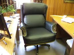 custom made office desks. custom made built leather desk chair for an execitive office desks k