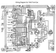 ford truck wiring diagrams 1935 flathead electrical wiring wiring for 1942 ford car