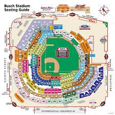 St Louis Cardinals Season Tickets Weekend Plan